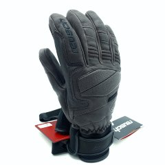 Перчатки горнолыжные REUSCH Marcel Hirscher R-Tex XT Dark Brown