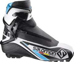 Ботинки Salomon RS CARBON