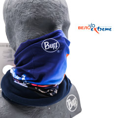 Бандана Buff Mountain Collection Polar Matterhorn Multi (US:one size)